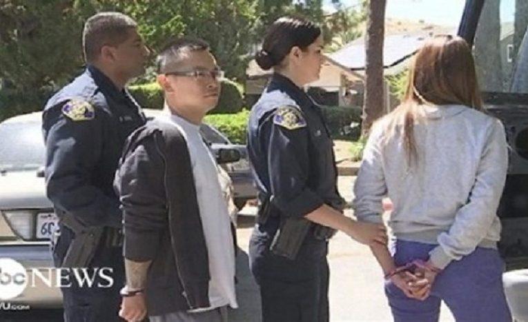 Vừa định cư tại Mỹ, gia đình gốc Việt khóc nấc khi biết sẽ bị trục xuất khỏi Mỹ