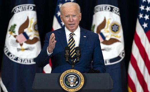 Tin Vui: TT Mỹ Joe Biden muốn đón và bồi thường cho những người  bị trục xuất  thời ông Trump trở lại Mỹ