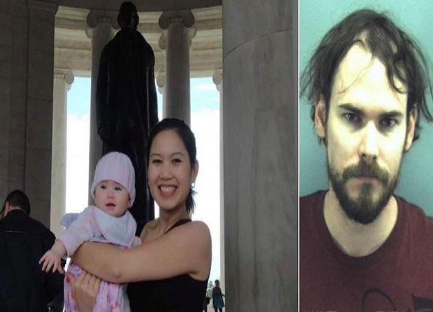 Cô gái gốc Việt xinh đẹp làm nail ở Mỹ bị chồng sáthại dãman ở bãi biển Virginia