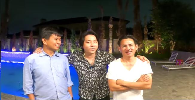 Triệu phú $$$ Khoa Pug–Vương Phạm–trùm kim cương Johnny Đặng kết thân với nhau vì lý do này?