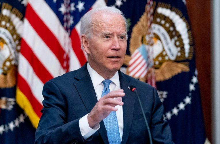 Biden Cảnh Báo Mỹ Có Thể Sẽ Phải Đối Mặt Với Thảm Hoạ Kinh Tế Nếu Không Tăng Giới Hạn Nợ Công